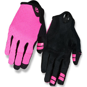 Giro La DND Gloves Women Bright Pink/Pink Dots